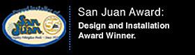San Juan Quality Fiberglass Pools